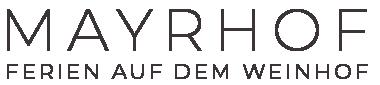 MAYRHOF Logo